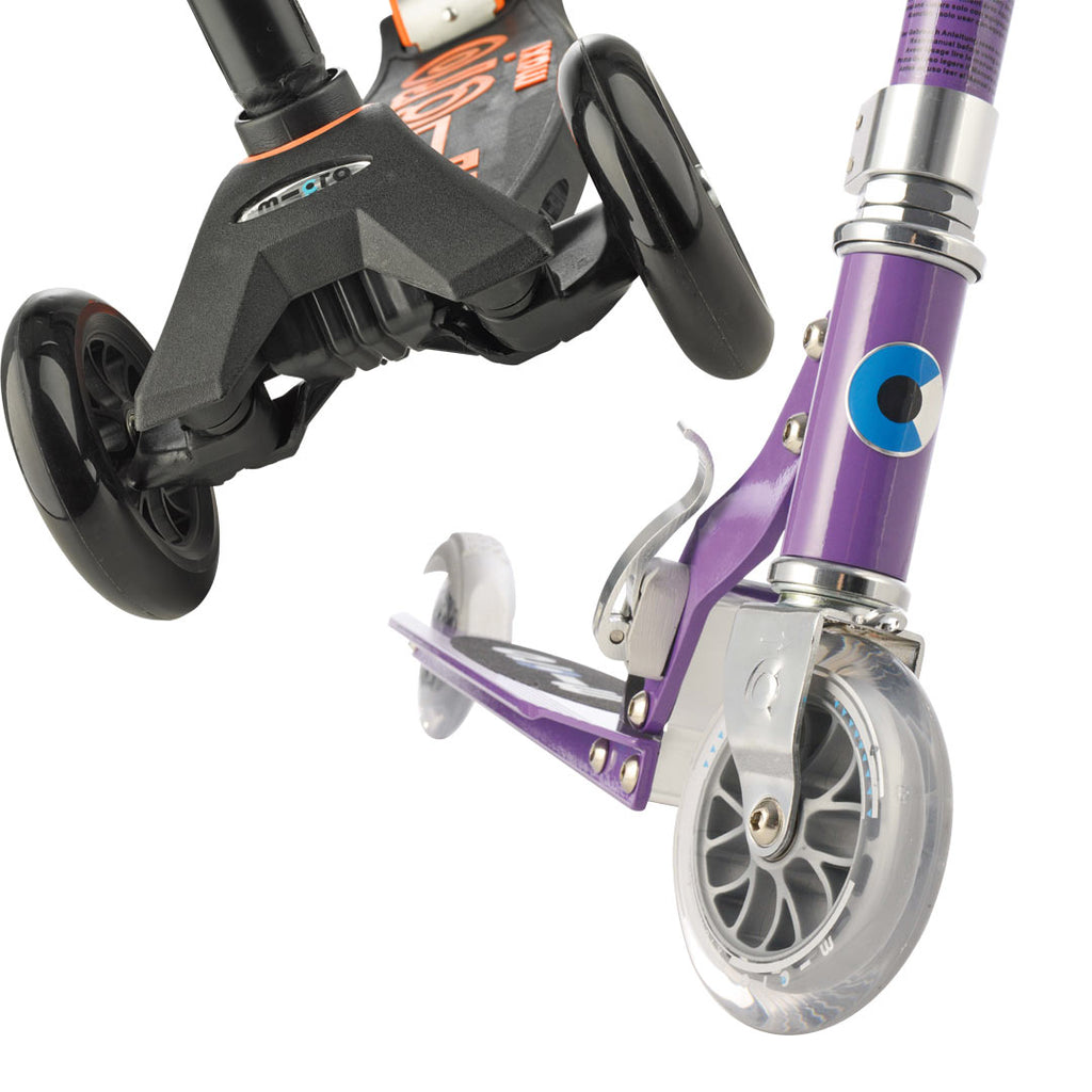 The best back to school scooter