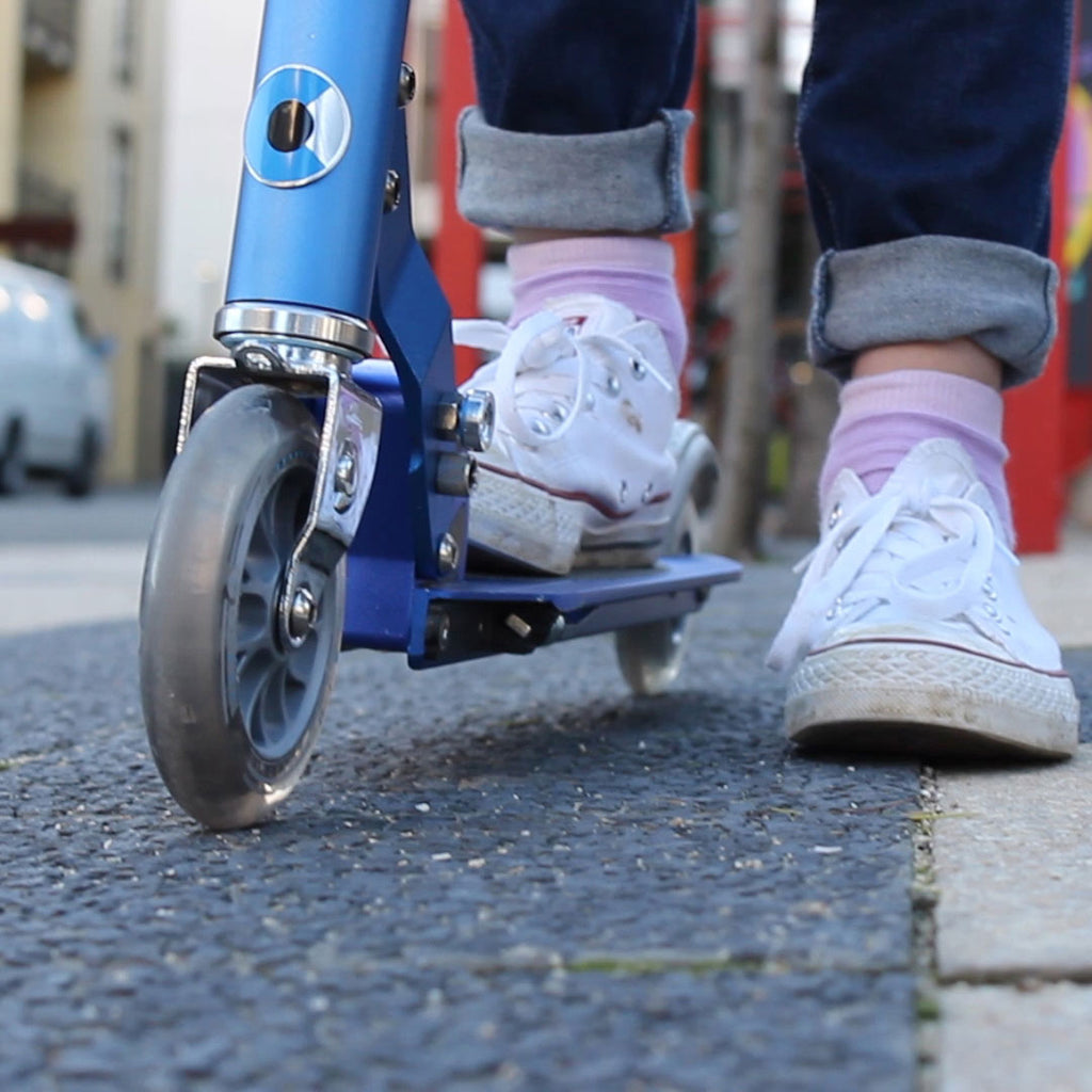 What's the best scooter for a 5-12 year old?