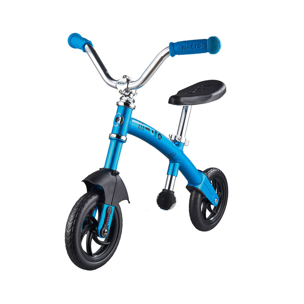 Micro G-Bike Chopper Balance Bike Spare Parts