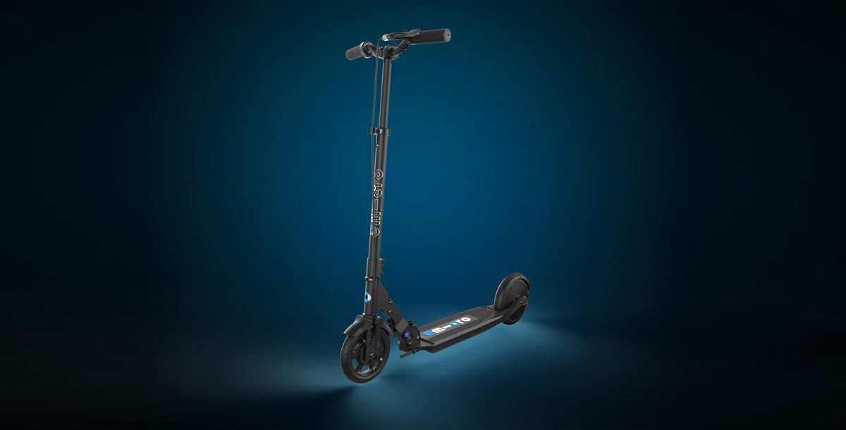 emicro Condor electric scooter