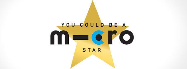 You could be a Micro Star