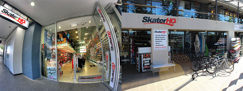 Micro Scooter Stockist Skater HQ