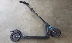 emicro merlin electric scooter serial number