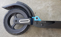 emicro Merlin rear wheel