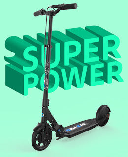 Super Powered  electric scooter