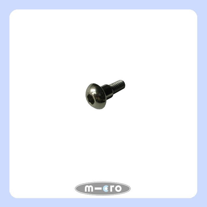 Folding Block Screw R