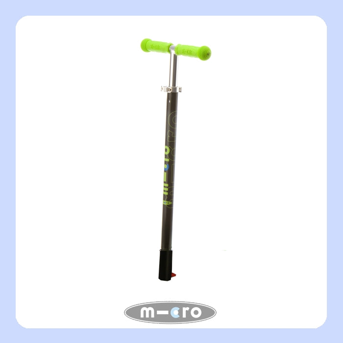 Maxi Lower T-Tube - Green