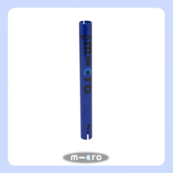 Micro Flex Blue lower tube