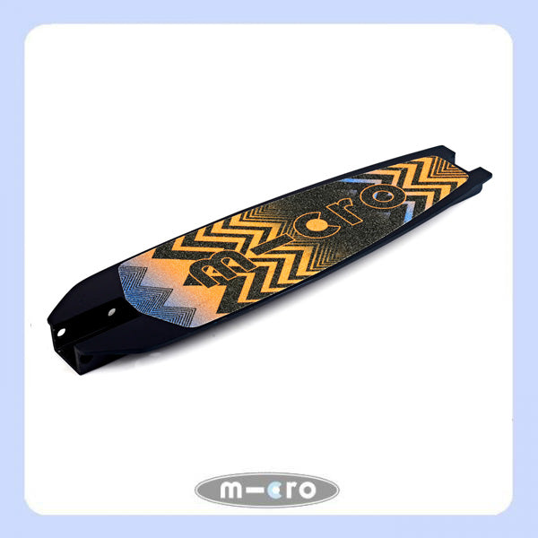 micro speed plus deck with griptape