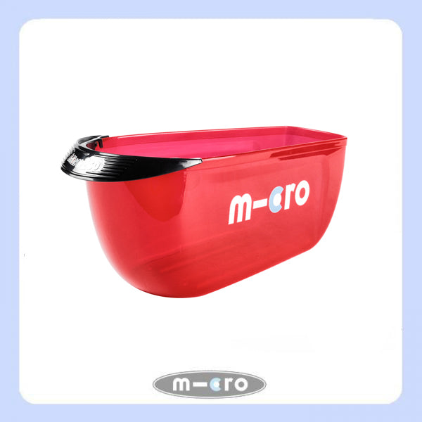 minigo deluxe case red