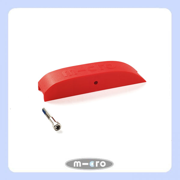 minigo deluxe holder red