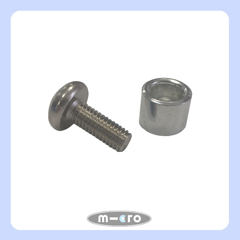 Axle Washer & Wheel Axle