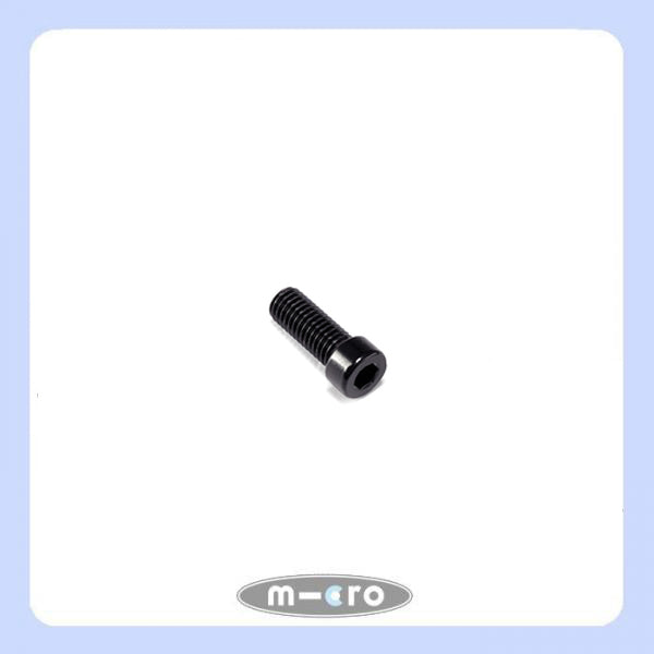 Micro trixx inner hexagon screw