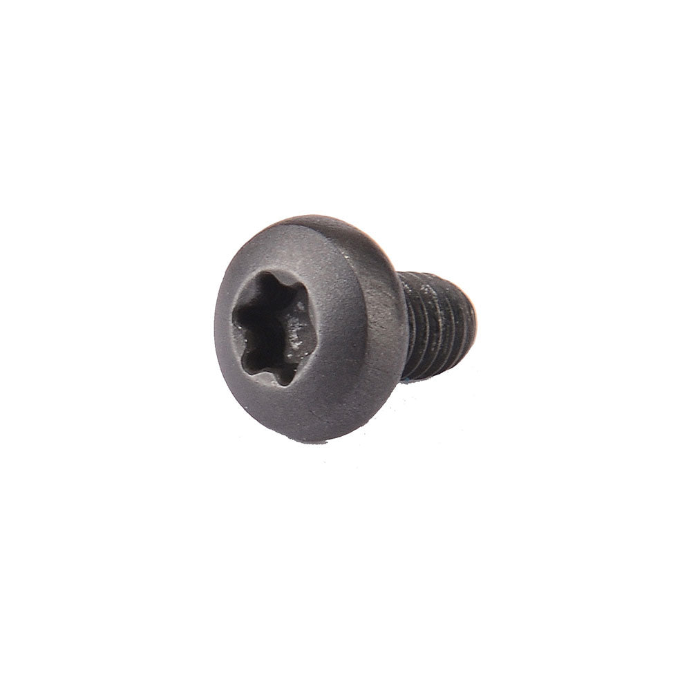 rear wheel screw incl washer
