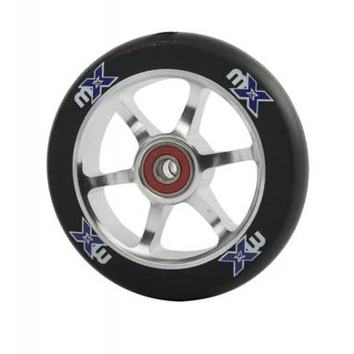 110mm mX Wheel Benj