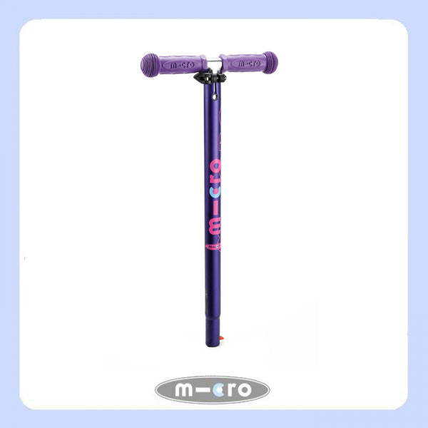T bar for purple Maxi Micro deluxe scooter