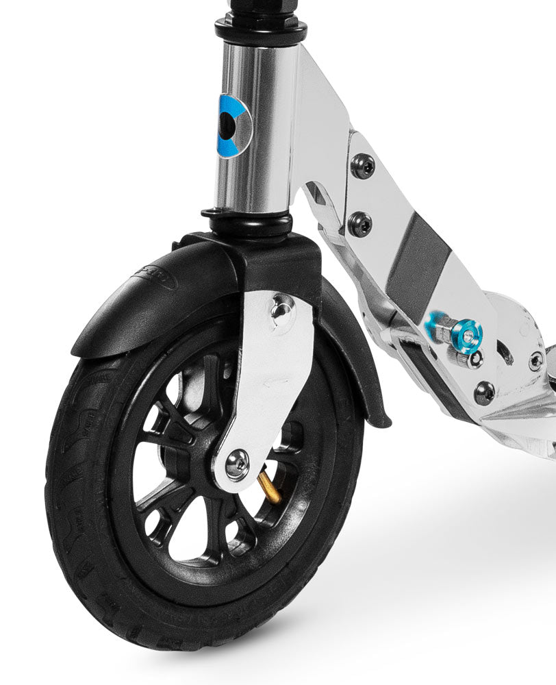 micro flex air scooter full PA GF deck front wheel