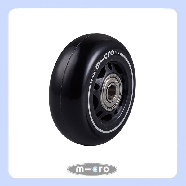 rear wheel for Micro Luggage II scooter
