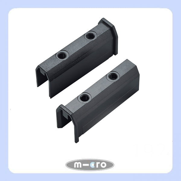 micro luggage II extension bushing