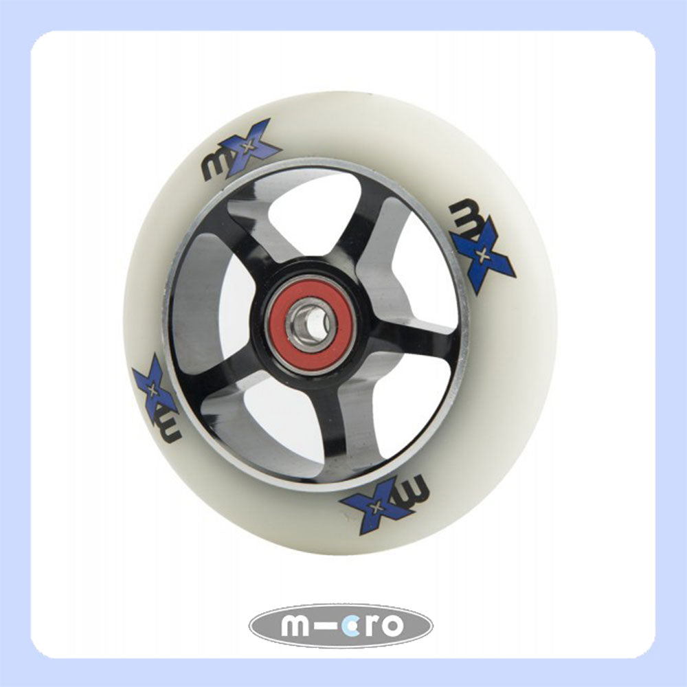 100mm mX Wheel Trixx