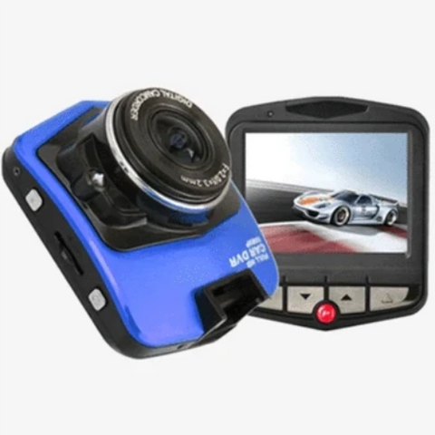 FocusUp Car DVR HD