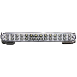 "Anzo 861112 DAYTIME RUNNING LIGHT 8.5"" w/28 HI POWERED LED WHITE"