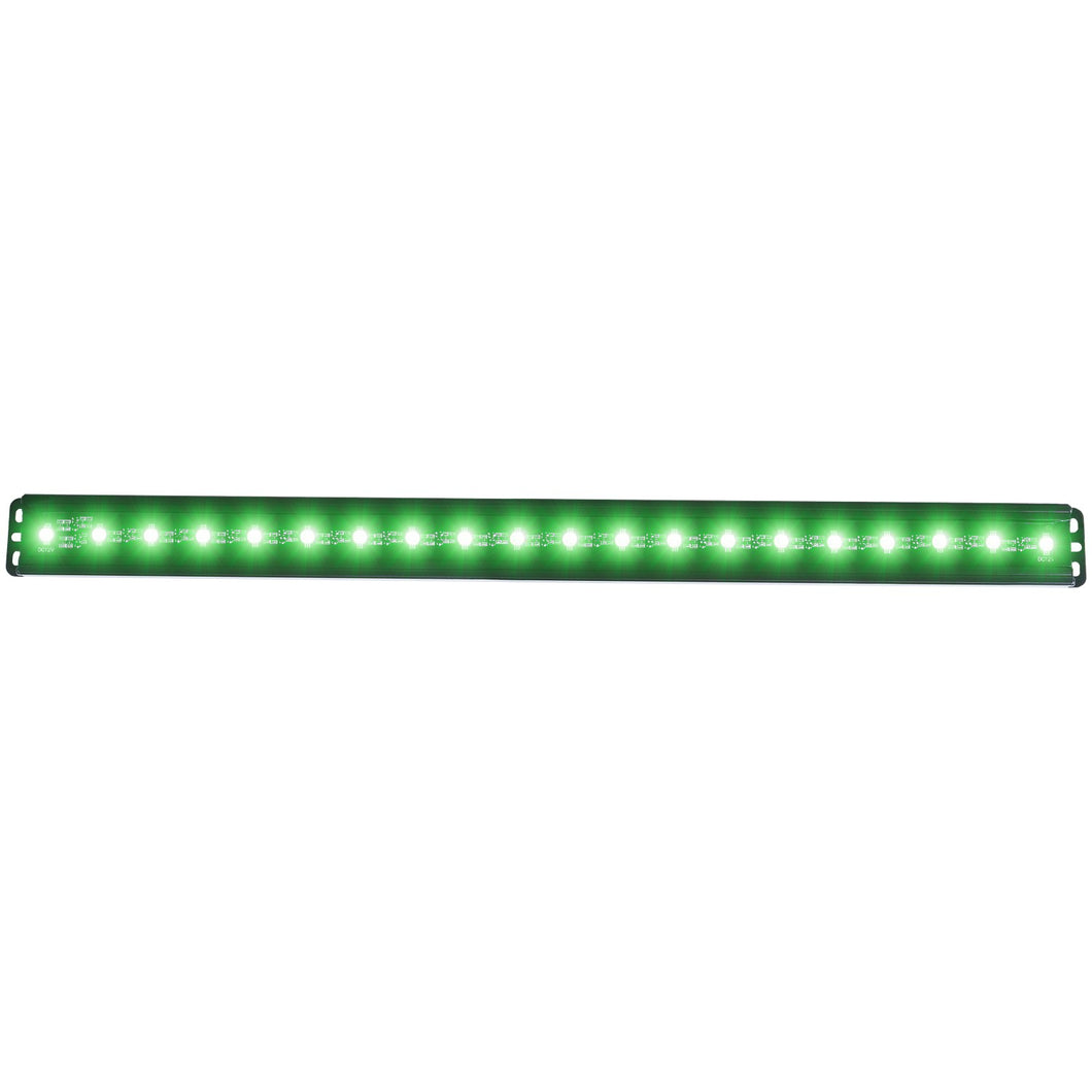 Anzo 861155 24 Inch UNIVERSAL L.E.D LIGHT BAR (GREEN)