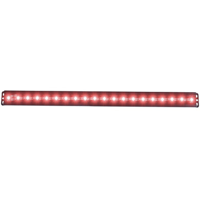 Anzo 861156 24 Inch UNIVERSAL L.E.D LIGHT BAR (RED)