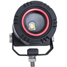 Load image into Gallery viewer, Anzo 861186 Adjustable Round LED Light w/ Wire Harness