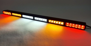 "KC Hilites 28"" Multi-Function Rear Facing Chase LED Light Bar - #9801"