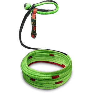 "Bubba Rope 1/4"" X 50 FT POWERSPORTS SYNTHETIC WINCH LINE"
