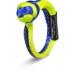 Bubba Rope GATOR-JAW PRO SYNTHETIC SHACKLE
