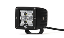 Load image into Gallery viewer, KC Hilites 3 Inch C-Series C3 LED Cube Pair