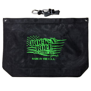 Bubba Rope ROCK-N-ROLL RECOVERY KIT BAG