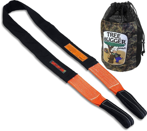Bubba Rope 10-FOOT TREE HUGGER™ BY BUBBA ROPE