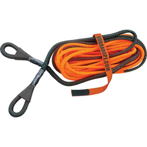 "Bubba Rope 3/8"" X 50 FT WINCH LINE EXTENSION"