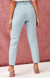 High rise dress pants