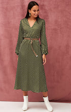 Load image into Gallery viewer, polka dot dress | vintage dress | shopping online