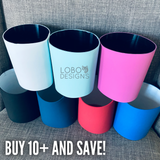 LoBo De-Stash — Silicone Sleeve for 20 oz. Tumbler