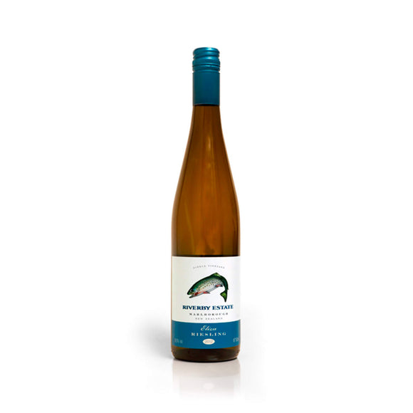 Riverby Estate Eliza Riesling 2014