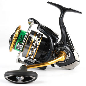 Original EXCELER  LT 2 SPEED Spinning Fishing Reel