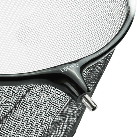 Titanium Alloy Landing Net with Removable Net