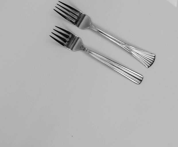 Fork set 37-Piece One Family Collection