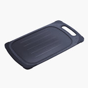 Professional 2 in 1 natural defrosting tray and cutting board