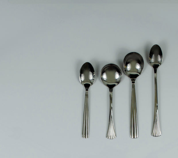 Spoon set 57-Piece One Family Collection