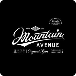 Mountain Avenue Organic Gin