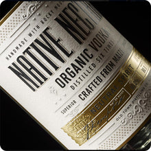 Load image into Gallery viewer, Native Organic Vodka