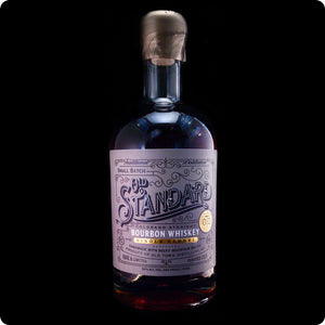 Old Standard Single Barrel Bourbon