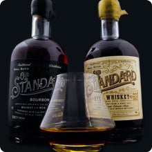 Load image into Gallery viewer, Old Standard Organic Whiskey Trio