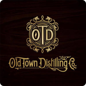 Old Standard Organic Corn Whiskey 'Moonshine'